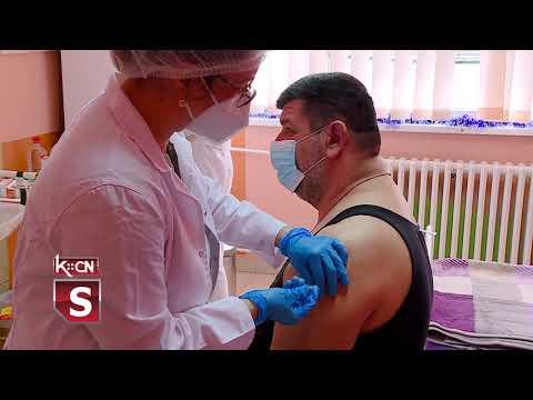 Vakcinacija u Sremu
