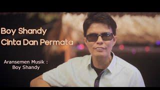 Download lagu Boy Shandy Cinta Dan Permata Mp3