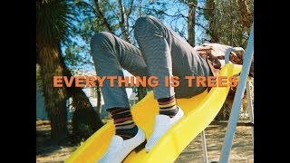 Wes Period Feat. Cliftun - Everything Is Trees [Prod. Supercookies]