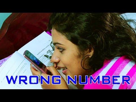 English Short Film 2016 Wrong Number | English Movies 2016 | 1080p Subtitle Movies