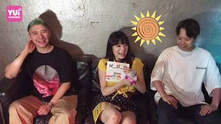YUI CHANNEL VOL 308 feat SHOHO  FUMI 626 TUE 2018
