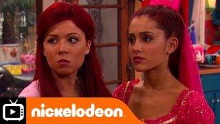 Sam & Cat | Saturween | Nickelodeon UK