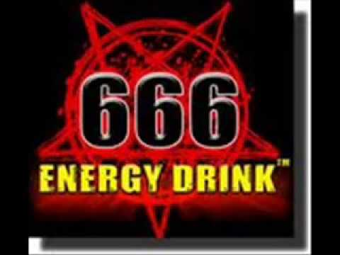 Did You Know The Monster Energy Drink Logo Is 666 ...