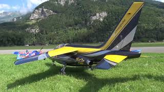 World Heaviest RC Airplane, Jet and Helicopter