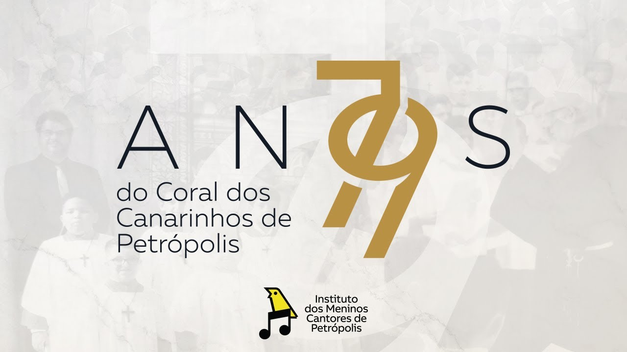Especial | 79 anos do Coral dos Canarinhos