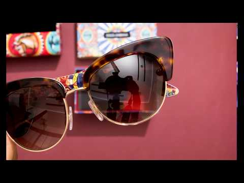 Dolce & Gabbana Limited Edition Sunglasses