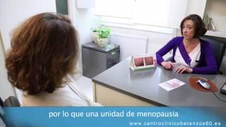 Clínica ginecológica de la menopausia