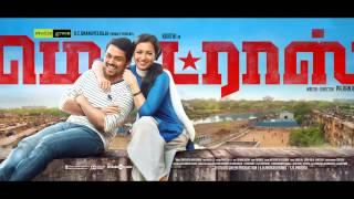 Kavidhai | Madras (Original Score) | Santhosh Narayanan