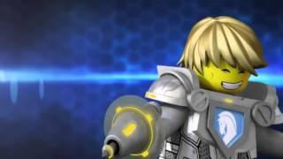 LEGO Intros   Ninjago v/s NEXO Knights   Theme Songs  NT