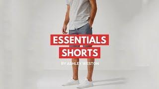 Shorts - Mens Wardrobe Essentials