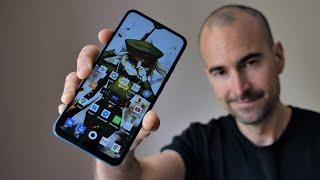 Xiaomi Redmi 9 Review - £150 Bargain Budget Blower