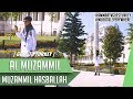 Goes To Turkey Surat Al Muzammil Muzammil Hasballah