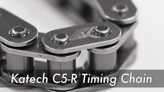 Katech C5-R Timing Chain For Gen 3/4/5 LS & LT Engines