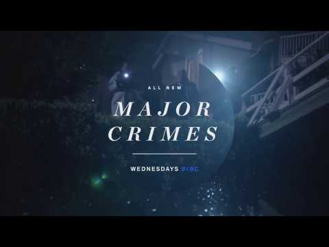 Major Crimes 5.20 (Preview)