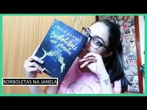 BORBOLETAS NA JANELA | Bruna Fazio