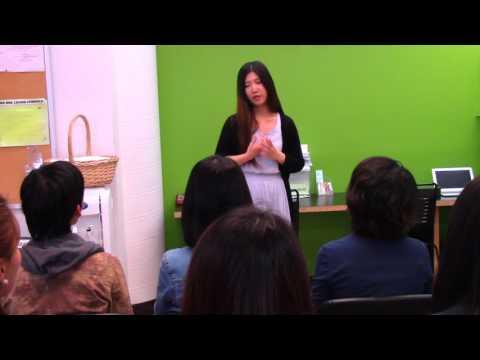 カナダ留学:英語力を本気で伸ばしたい!【社会人Natsukiさんの場合】