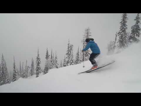Salomon QST 118 – Best Skis – 2019 POWDER Buyer's Guide