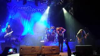 Sonata Arctica - Picturing the Past LIVE BOGOTÁ 2015