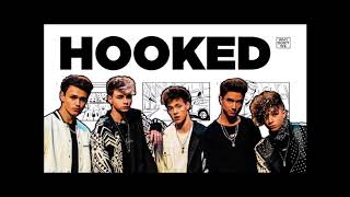 Why Don't We - Hooked - ( 1 hour )