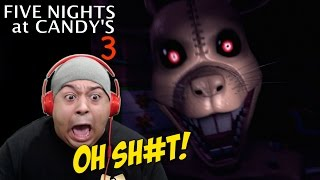 A F#%KING RAT B#TCH!! [FIVE NIGHTS at CANDY