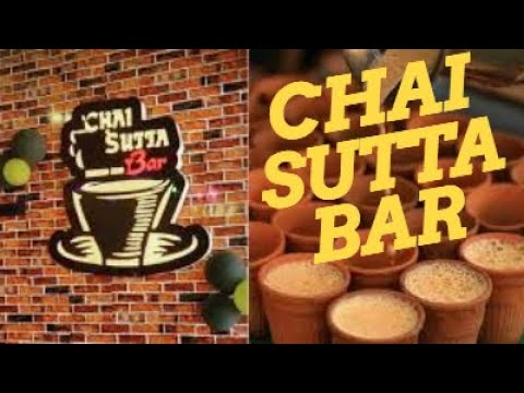 CHAI SUTTA BAR 🍸 OF DEHRADUN - Famous For Serving Kullad Tea | India MUST GO PLACES OF DEHRADUN