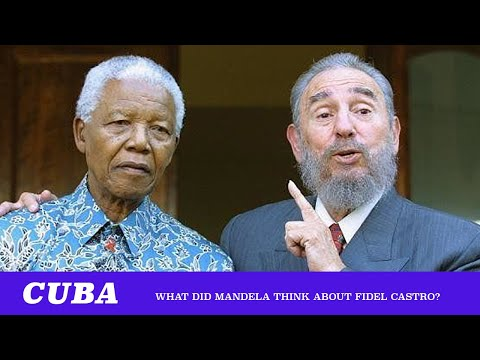 What Did Mandela Think About Castro? ft. Richard Wolff (TMBS 128)