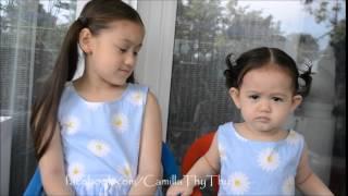 Hai Chị Em Hát Hò & Trò Chuyện - Camilla ThyThy & Annalisa LyLy
