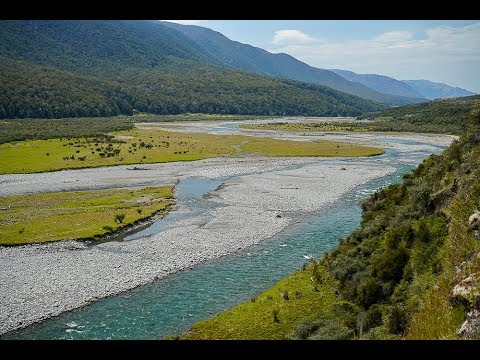 Fluctuating Fortunes - Fly fishing New Zealand.