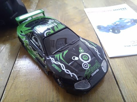 TRQ1 1/28 Mini Drift RC Car from Banggood