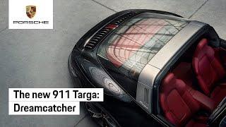 YouTube Video vgN93LKg-pg for Product Porsche 911 Targa 4 & Targa 4S (8th gen, 992) by Company Porsche in Industry Cars