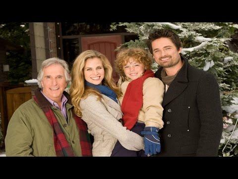Hallmark Movie The Most Wonderful Time of the Year 2006   Hallmark Christmas Movie Full Length