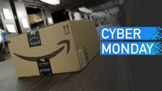 You're not the only one excited about #CyberMonday