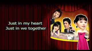 Just We - M. Family [ Thai Sub ] [ Ost.Couple or trouble ] By...May!!!