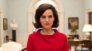 'Jackie' Official Trailer (2016) | Natalie Portman