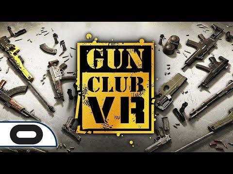 Resultado de imagen para Gun Club VR