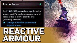 reactive armor divinity 2 - Thủ thuật máy tính - Chia sẽ
