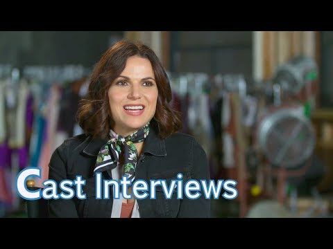 Once Upon a Time Season 7  Cast Interviews  Featurette Series Finale