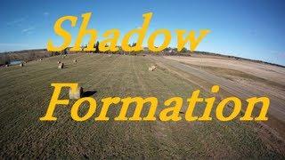 RIPrc Shadow Formation FPV Flying .