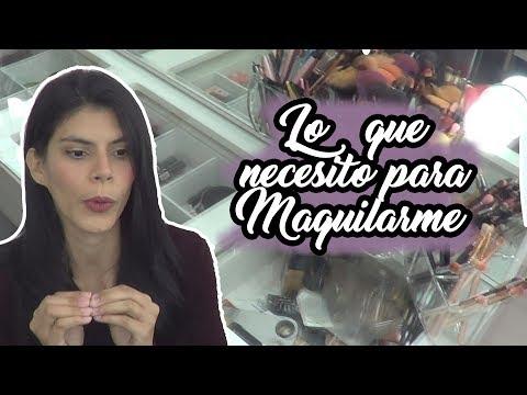 COMO INICIAR EN EL MUNDO DEL MAQUILLAJE | @Monicasymonee