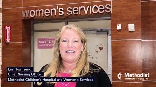 Methodist Healthcare Maternity Safety