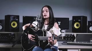 Tentang Rindu - Virzha ( Chintya Gabriella Cover)