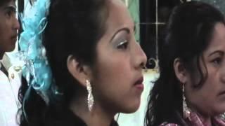 preview picture of video 'xv años rosita acción de gracias parte 1'
