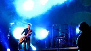 """Rzeka marzeń"" - koncert Feel w ChCK, 19.12.09."