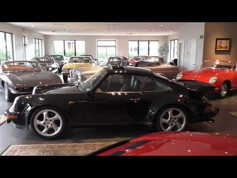 Video of '83 930 Turbo - R1KH