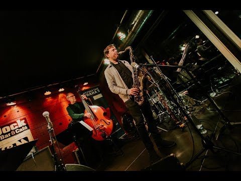Video: AZIZA ft. Holland/Potter/Loueke/Harland