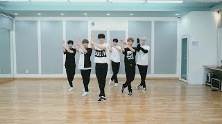 ASTRO (아스트로) - Baby Dance Practice (Mirrored)
