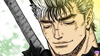 The Return Of Our Hero - Berserk Chapter 344 Manga Review