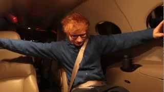 Ed Sheeran: UK Tour Diary (Part 3)