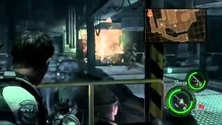 Resident Evil 5 #09