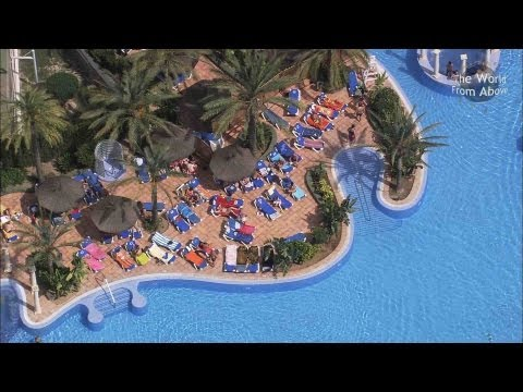 Download Spain From Above: Our Best Montage of Images (HD) Mp4 HD Video and MP3